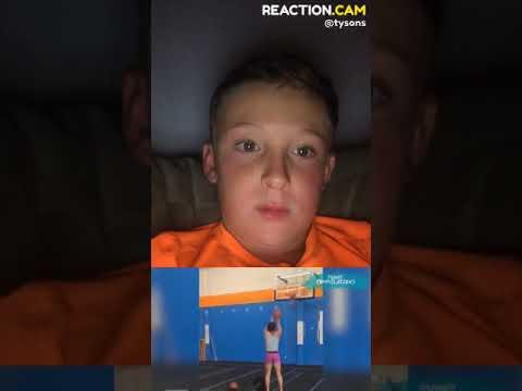 REACTING TO *ULTIMATE LIKE A BOSS* COMPILATION – REACTION.CAM