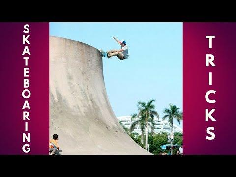 PEOPLE ARE AWESOME 2018! BEST SKATEBOARD TRICKS! SKATE & SKATEBOARDING & SKATING COMPILATION #1
