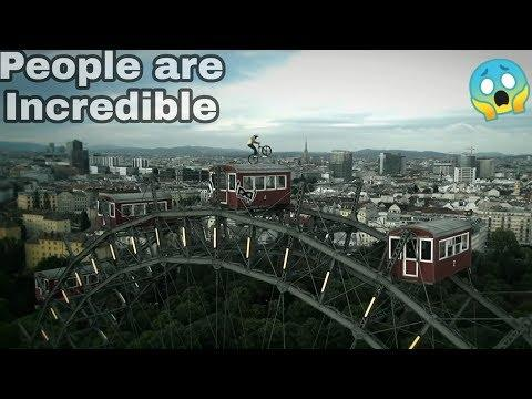 People Are Incredible | Awesome |Best Of The Month| SUPERHUMANS