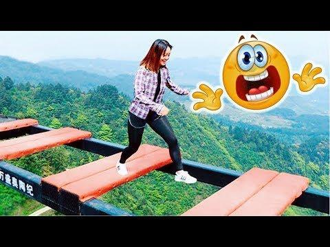Awesome Videos || PEOPLE ARE AWESOME 2018 Insane Compilation