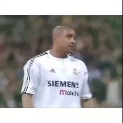 Remember This Roberto Carlos Free-kick Goal With 169 Km/h?