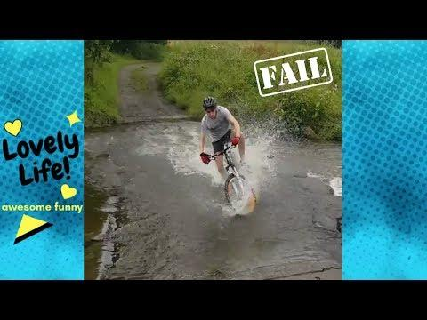 Funny Videos 2018 | EP18 | Funny Accidents 2018 | Lovely Life Vines