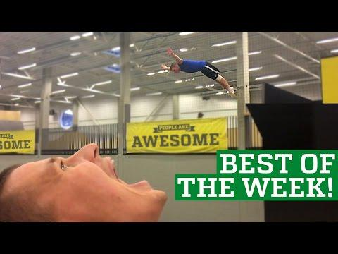 PEOPLE ARE AWESOME 2017 | BEST OF THE WEEK (Ep. 24)