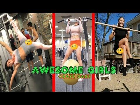 amazing people doing impossible things , People Are AWESOME or INSANE 2018 Compilation#4