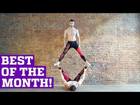 PEOPLE ARE AWESOME 2017 | BEST OF THE MONTH (February)