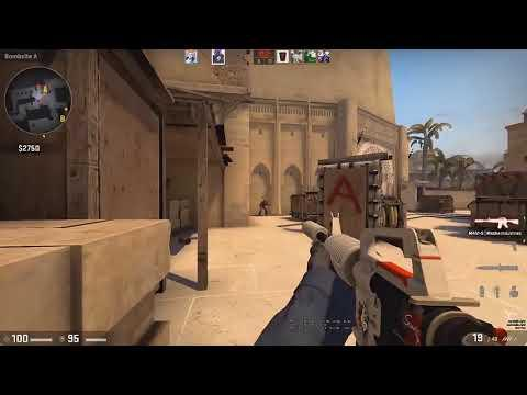 CS:GO 2017 CSGO - People Are Awesome #44 Best oddshot, plays, highlights