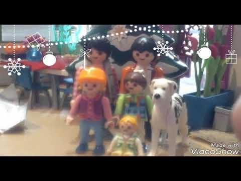 Playmobil -Film /SCHNEE /Kinderserie