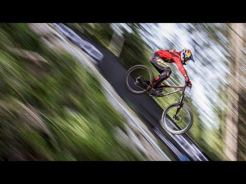 Why we love Downhill and Freeride 2018 YOU Ready 2019 ?