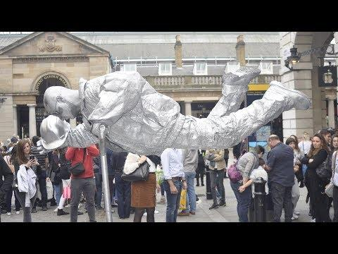 TOP 5 AMAZING STREET PERFORMERS ???? People Are Awesome ???? Amazing Talented Street Compilation