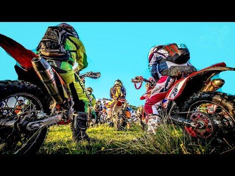 HARD ENDURO IS AWESOME - 2017 - [HD]