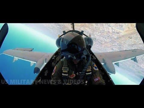 People Are Awesome - A-10 Warthog Pilot Compilations 2018