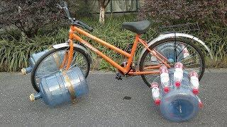 FUNNY HOMEMADE INVENTIONS - incredible