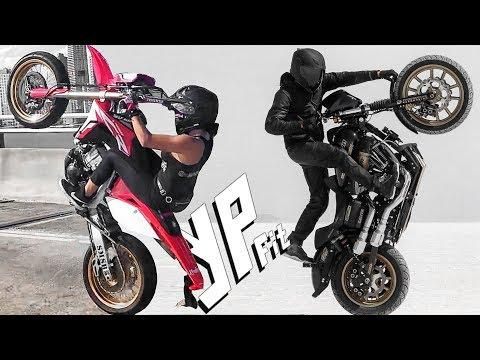 THE MOST CRAZY SUPER BIKES ???? PEOPLE ARE AWESOME