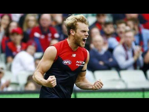 Jack Watts: 2016 Highlights - All 38 Goals