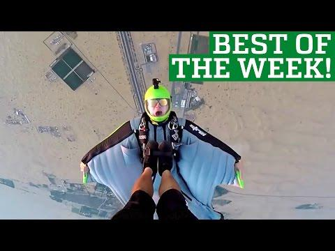 PEOPLE ARE AWESOME 2017   BEST OF THE WEEK (Ep. 16)