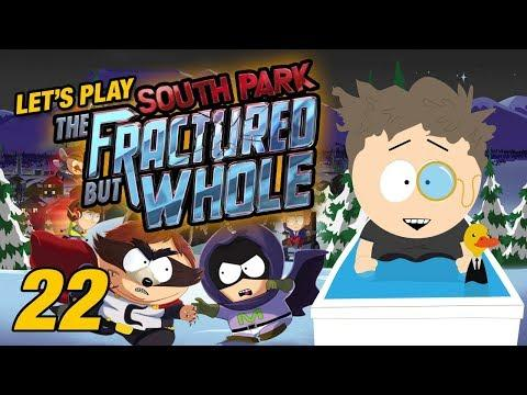 Choosing Sexuality | Let's Play South Park The Fractured But Whole - Gameplay: Part 22