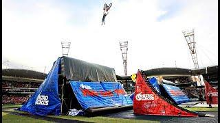 THE BEST NITRO CIRCUS SHOW IN AUSTRALIA!