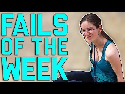 Best Fails of the Week: The Eagles Are Champs!! (February 2018)   FailArmy