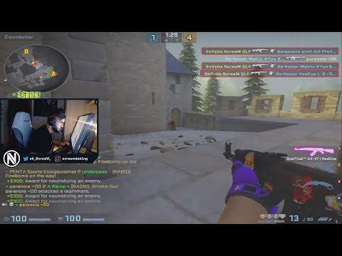 CSGO - People Are Awesome #80 Best oddshot, plays, highlights