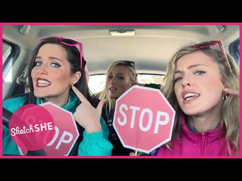 Ice Ice Baby By SketchShe... Worldwide Release!