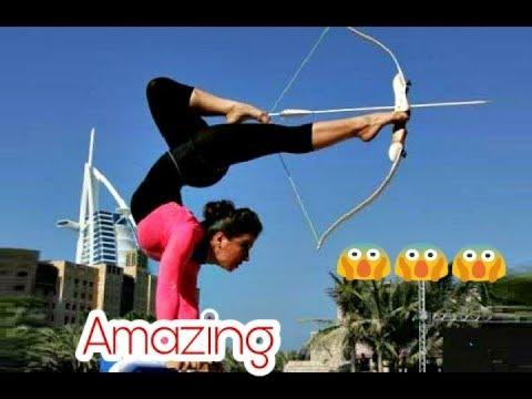 People are awesome amazing video mobile technology