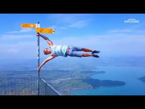 Best Videos of the Year 2017   People Are Awesome   YouTube