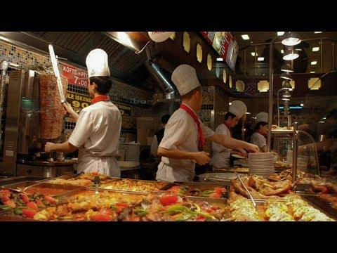 Amazing Turkish Street Food | Best Street Food In Turkey | Istanbul Food The Best #2