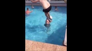 Top Drunk People Funny Fail Compilation 2018 Part 7 | HD