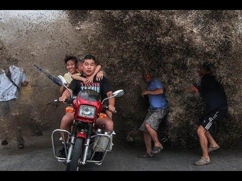 BEST OF LUCKY PEOPLE COMPILATION 2018, PEOPLE ARE LUCKY