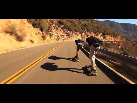People Are Awesome (Downhill Longboarding )