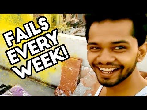 FAILS EVERY WEEK | October Compilation #1 | Best Fails of 2018