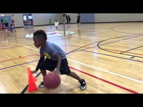 5 YEAR OLD BASKETBALL PHENOM ENZO LEE (CRAZY SKILLS)
