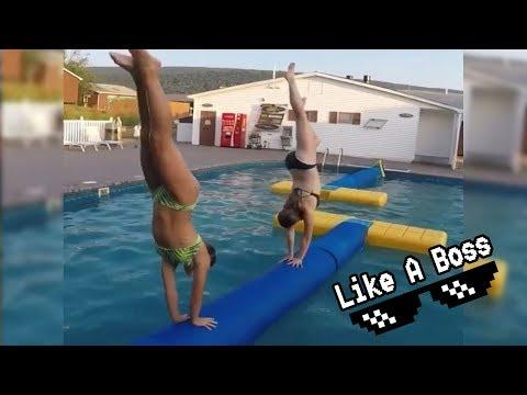 ???? LIKE A BOSS COMPILATION 2018 ???????????????????? AMAZING VIDEOS Gags #29 ✔️