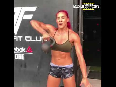 Strong Fitness Moment - People are Awesome 2017
