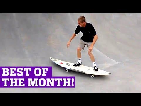 People Are Awesome - Best of the Month (February 2018)