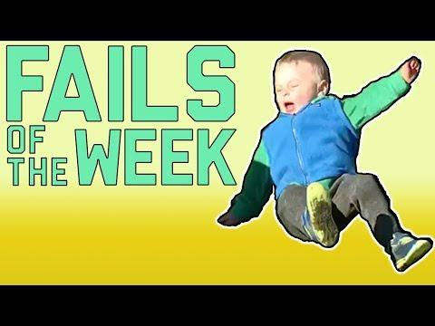 Best Fail of the Week: Bad Kitty! (April 2018) | FailArmy