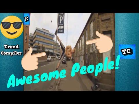 People Are Awesome | Amazing People With Amazing Skills |  Video Compilation