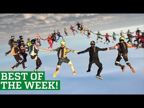 PEOPLE ARE AWESOME 2017 | BEST OF THE WEEK (Ep.27)