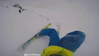 Jerry of the Day Best Of November 2018