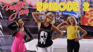 EPISODE 2 - TRAFFIC JAM THE MUSICAL!
