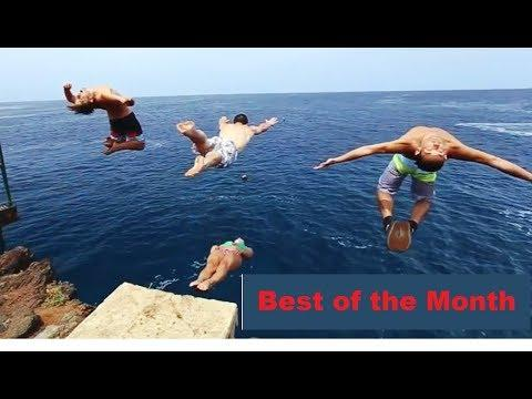 People Are Awesome -  Best of the Month (March 2018 Compilation)
