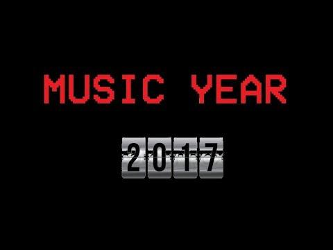 56 Great Tracks From 2017 (Complete Tracklist in the Comments Under the Video)