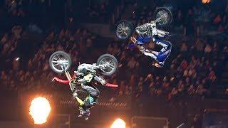 Coming to North America: The Biggest Nitro Circus Show Ever