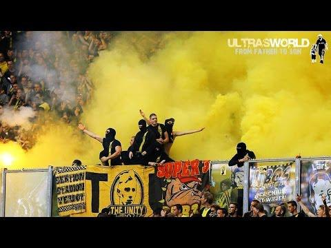 Borussia Dortmund - Ultras World