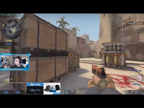 CS:GO 2017 CSGO - People Are Awesome #36 Best oddshot, plays, highlights