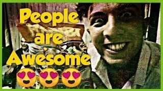 People are Awesome | Make People Happy ???? ✪ IfYouHadProduction ✪
