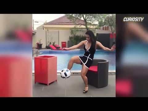 PERSONAS INCREÍBLES 2018 - People Awesome LIKE A BOSS Amazing viral Videos