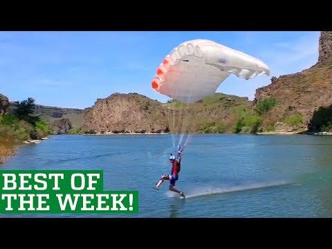 PEOPLE ARE AWESOME 2017 | BEST OF THE WEEK (Ep. 26)