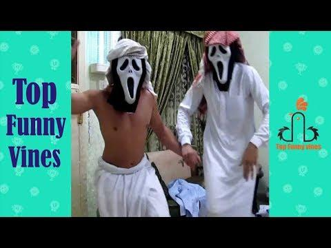 Best FAILS & Funny Videos 2018 ★ Arabic Funny fails Compilation ★ prank goes wrong