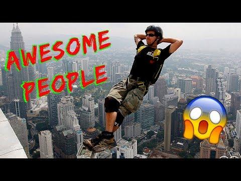 ⚠️ People are AWESOME 2017 [ 2h Special ] Extreme Sport HD ⚠️
